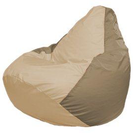 Бескаркасное кресло-мешок Груша Макси Г2.1-136