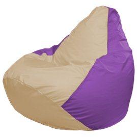 Бескаркасное кресло-мешок Груша Макси Г2.1-138
