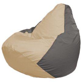 Бескаркасное кресло-мешок Груша Макси Г2.1-140