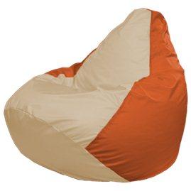 Бескаркасное кресло-мешок Груша Макси Г2.1-143