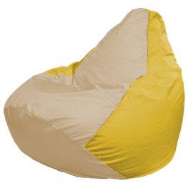 Бескаркасное кресло-мешок Груша Макси Г2.1-148