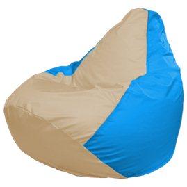 Бескаркасное кресло-мешок Груша Макси Г2.1-149