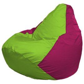 Бескаркасное кресло-мешок Груша Макси Г2.1-154