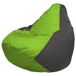Бескаркасное кресло-мешок Груша Макси Г2.1-156