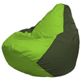Бескаркасное кресло-мешок Груша Макси Г2.1-157