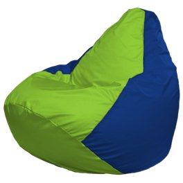 Бескаркасное кресло-мешок Груша Макси Г2.1-159