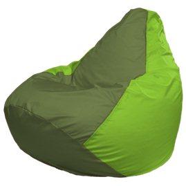 Бескаркасное кресло-мешок Груша Макси Г2.1-161