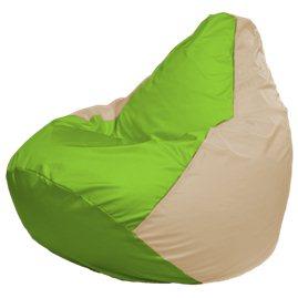 Бескаркасное кресло-мешок Груша Макси Г2.1-162