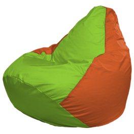 Бескаркасное кресло-мешок Груша Макси Г2.1-163