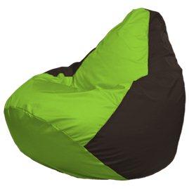 Бескаркасное кресло-мешок Груша Макси Г2.1-165