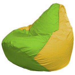 Бескаркасное кресло-мешок Груша Макси Г2.1-167