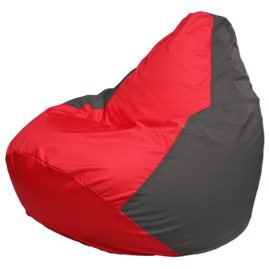 Бескаркасное кресло-мешок Груша Макси Г2.1-170