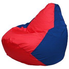 Бескаркасное кресло-мешок Груша Макси Г2.1-172