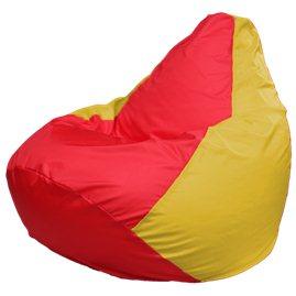 Бескаркасное кресло-мешок Груша Макси Г2.1-178
