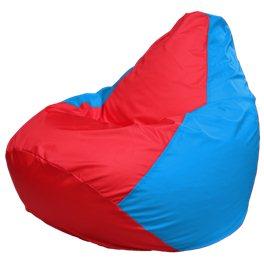 Бескаркасное кресло-мешок Груша Макси Г2.1-179
