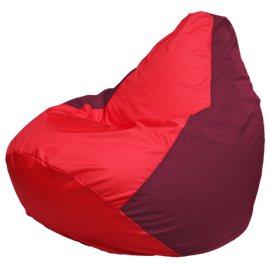 Бескаркасное кресло-мешок Груша Макси Г2.1-180