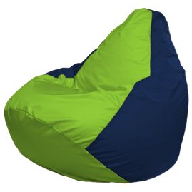Бескаркасное кресло-мешок Груша Макси Г2.1-184