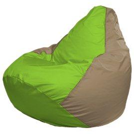 Бескаркасное кресло-мешок Груша Макси Г2.1-186