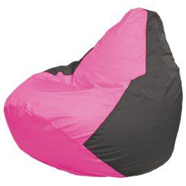 Бескаркасное кресло-мешок Груша Макси Г2.1-187