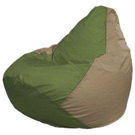 Бескаркасное кресло-мешок Груша Макси Г2.1-190