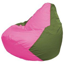 Бескаркасное кресло-мешок Груша Макси Г2.1-198