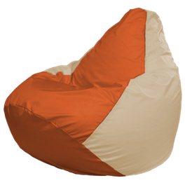 Бескаркасное кресло-мешок Груша Макси Г2.1-207