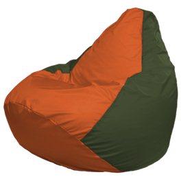 Бескаркасное кресло-мешок Груша Макси Г2.1-211