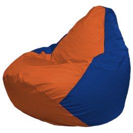 Бескаркасное кресло-мешок Груша Макси Г2.1-213