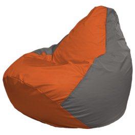 Бескаркасное кресло-мешок Груша Макси Г2.1-214