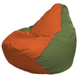Бескаркасное кресло-мешок Груша Макси Г2.1-216