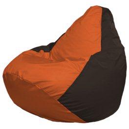Бескаркасное кресло-мешок Груша Макси Г2.1-218