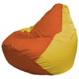 Бескаркасное кресло-мешок Груша Макси Г2.1-219