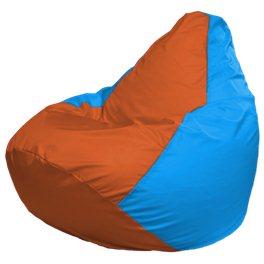 Бескаркасное кресло-мешок Груша Макси Г2.1-220
