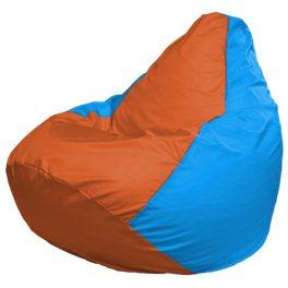 Бескаркасное кресло-мешок Груша Макси Г2.1-221