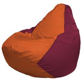 Бескаркасное кресло-мешок Груша Макси Г2.1-222