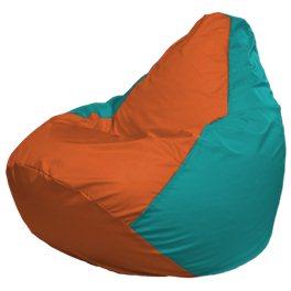 Бескаркасное кресло-мешок Груша Макси Г2.1-223
