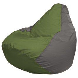 Бескаркасное кресло-мешок Груша Макси Г2.1-224