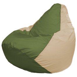 Бескаркасное кресло-мешок Груша Макси Г2.1-225