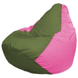 Бескаркасное кресло-мешок Груша Макси Г2.1-226