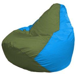 Бескаркасное кресло-мешок Груша Макси Г2.1-229