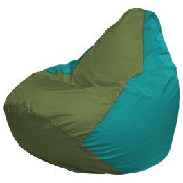 Бескаркасное кресло-мешок Груша Макси Г2.1-230