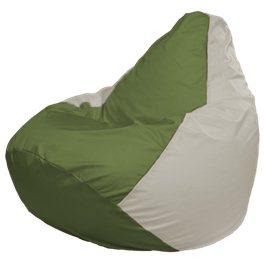 Бескаркасное кресло-мешок Груша Макси Г2.1-231