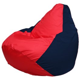 Бескаркасное кресло-мешок Груша Макси Г2.1-234