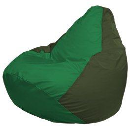 Бескаркасное кресло-мешок Груша Макси Г2.1-236