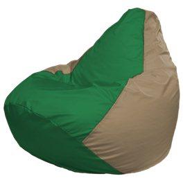 Бескаркасное кресло-мешок Груша Макси Г2.1-237