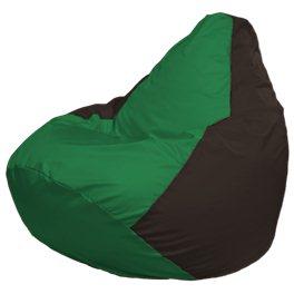 Бескаркасное кресло-мешок Груша Макси Г2.1-242