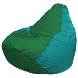 Бескаркасное кресло-мешок Груша Макси Г2.1-243