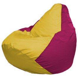 Бескаркасное кресло-мешок Груша Макси Г2.1-246