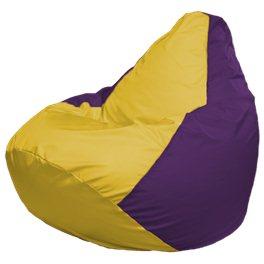 Бескаркасное кресло-мешок Груша Макси Г2.1-247
