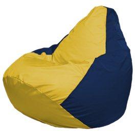 Бескаркасное кресло-мешок Груша Макси Г2.1-248